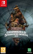 hra pro Nintendo Switch Oddworld: Strangers Wrath HD - Limited Edition