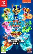 hra pro Nintendo Switch PAW Patrol: Mighty Pups Save Adventure Bay