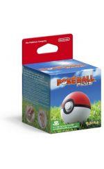 Konzola Nintendo Switch a príslušenstvo PokéBall Plus