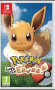 hra pro Nintendo Switch Pokémon: Lets Go, Eevee!