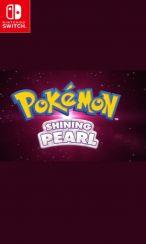 Pokémon Shining Pearl (SWITCH)