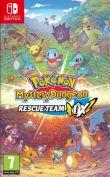 hra pro Nintendo Switch Pokémon Mystery Dungeon: Rescue Team DX