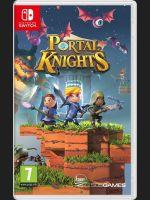 hra pro Nintendo Switch Portal Knights