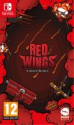 hra pro Nintendo Switch Red Wings: Aces of the Sky - Baron Edition