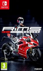 hra pro Nintendo Switch RiMS Racing