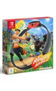 hra pro Nintendo Switch Ring Fit Adventure