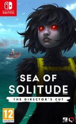 hra pro Nintendo Switch Sea of Solitude