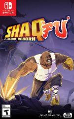 hra pre Nintendo Switch Shaq Fu: A Legend Reborn