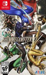 hra pro Nintendo Switch Shin Megami Tensei V