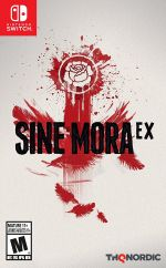 hra pre Nintendo Switch Sine Mora EX