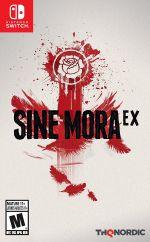 hra pro Nintendo Switch Sine Mora EX