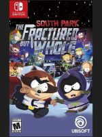 hra pro Nintendo Switch South Park: The Fractured But Whole