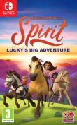 Spirit: Luckys Big Adventure