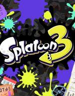 hra pro Nintendo Switch Splatoon 3