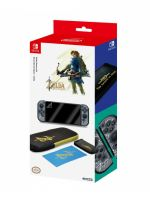 Konzole Nintendo Switch a příslušenství Starter kit Zelda Breath of the Wild