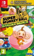 Super Monkey Ball Banana Mania - Launch Edition