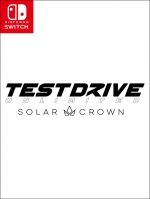 hra pro Nintendo Switch Test Drive Unlimited: Solar Crown