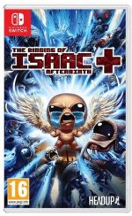 hra pro Nintendo Switch The Binding of Isaac: Afterbirth+