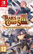 hra pro Nintendo Switch The Legend of Heroes:Trails of Cold Steel III - Extracurricular Edition(SWITCH)