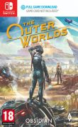 hra pro Nintendo Switch The Outer Worlds