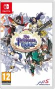 hra pro Nintendo Switch The Princess Guide
