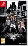 hra pro Nintendo Switch The World Ends With You - Final Remix