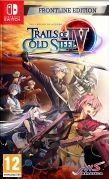The Legend of Heroes: Trails of Cold Steel IV - Frontline Edition