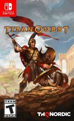hra pro Nintendo Switch Titan Quest
