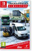 hra pro Nintendo Switch Truck & Logistics Simulator