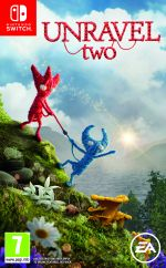 Unravel Two (SWITCH)