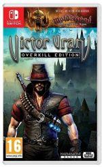 hra pre Nintendo Switch Victor Vran: Overkill Edition