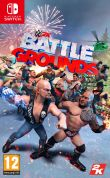hra pro Nintendo Switch WWE 2K Battlegrounds