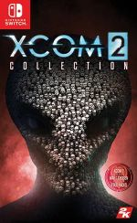 XCOM 2 Collection (SWITCH)