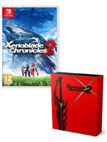 hra pro Nintendo Switch Xenoblade Chronicles 2 (Collectors Edition)