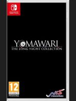 hra pre Nintendo Switch Yomawari: The Long Night Collection