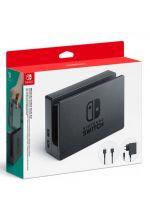 Konzola Nintendo Switch a príslušenstvo Nintendo Switch Dock Set
