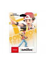 Konzole Nintendo Switch a příslušenství Figurka Amiibo Smash - Pokémon Trainer