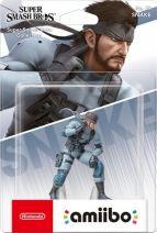 Figúrka Amiibo Smash - Snake 75 (SWITCHHW)