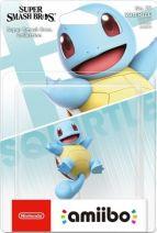 Konzole Nintendo Switch a příslušenství Figurka Amiibo Smash - Squirtle 77