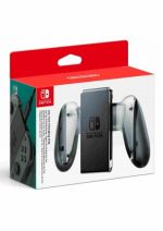 Konzole Nintendo Switch a příslušenství Joy-Con Charging Grip