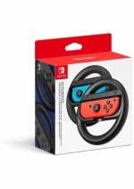 Konzole Nintendo Switch a příslušenství Joy-Con Wheel Pair