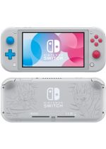 Konzola Nintendo Switch Lite - Zacian & Zamazenta Limited Edition (SWITCHHW)