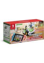 Mario Kart Live: Home Circuit - Luigi (SWITCHHW) + 3 darčeky