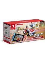 Mario Kart Live: Home Circuit - Mario (SWITCHHW) + 3 darčeky