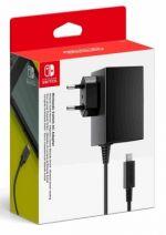 Konzole Nintendo Switch a příslušenství Nabíjecí AC adaptér pro Nintendo Switch