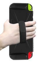 Obal s gripem pre Nintendo Switch - JYS (SWITCHHW)