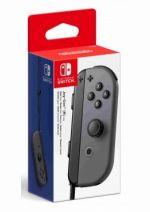 Konzole Nintendo Switch a příslušenství Ovladač Joy-Con pravý (šedý)