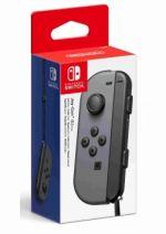 Konzole Nintendo Switch a příslušenství Ovladač Joy-Con levý (šedý)