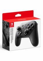 Ovládač Nintendo Switch Pro Controller (SWITCHHW)