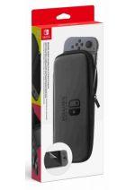 Konzola Nintendo Switch a príslušenstvo Puzdro a fólia na displej pre Nintendo Switch